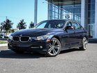 2014 BMW 320i SPORT, AWD, LEATHER