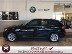 2013 BMW X1 PREMIUM, AWD, SUNROOF