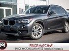2014 BMW X1 PREMIUM, AWD, EXECUTIVE