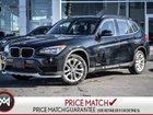 2015 BMW X1 AWD, PREMIUM, SUNROOF