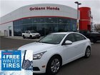 2014 Chevrolet Cruze 1LT 1.4 L TURBO CHARGED ECO BOOST,KEYLESS ENTRY LOTS OF MANUFACTURERS WARRANTY LEFT