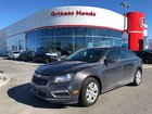 2015 Chevrolet Cruze 1LT CRUISE BACKUP CAMERA AND 7
