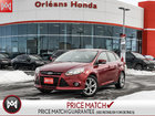2013 Ford Focus 5DR HB Titanium,leather Heated seats, Roof MANAGER SPECIAL ! Backup Camera and Parking sensors!