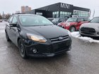 2014 Ford Focus NAVIGATION HEATED SEATS SUNROOF CAMERA