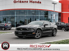 2013 Ford Mustang V6 COUPE AUTOMATIC CLEAN CARPROOF- PRICED TO SELL
