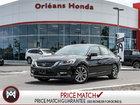 2014 Honda Accord Sedan Sport pkg -low mileage RARE manual transmission package