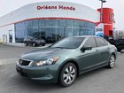 2009 Honda Accord EX-L, LEATHER ,HEATED SEATS, POWER GROUP YOU WILL LOVE THE COLOUR OF THIS ACCORD, A UNIQUE GREEN