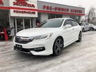 Honda Accord Touring* Back UP CAM! Leather! Heated Seats! 2016