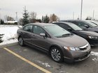 2010 Honda Civic Sdn EX-L/ROOF/LEATHER/HEATED SEATS YES THE MILEAGE IS REAL!!!