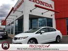 Honda Civic Sedan LX - HEATED SEATS, BLUETOOTH, CRUISE 2014