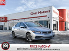 Honda Civic Sedan EX - SUNROOF, HEATED SEATS, BACK UP CAMERA 2014