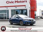 2014 Honda Civic Sedan TOURING - NAVIGATION, HEATED SEATS, BACK UP CAMERA