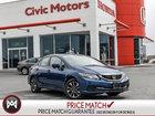 2015 Honda Civic Sedan EX - SUNROOF, BLIND SPOT CAMERA, HEATED SEATS