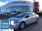 2009 Honda Civic DX,MANUAL,A/C,POWER WINDOWS VERY CLEAN CAR AND PERFECT FOR THIS TIME OF YEAR