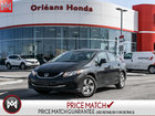2013 Honda Civic LX AUTO SEDAN - BACKUP CAMERA,HEATED SEATS HONDA PLUS WARRANTY TO 130,000KM'S!
