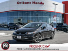 2013 Honda Civic EX, HEATED SEATS, BACK UP CAMERA,SUNROOF COMES WITH HONDA REMOTE START, NICE LOOKING CAR!