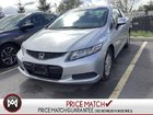 2013 Honda Civic LX -Auto Sold AS IS