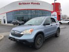 2007 Honda CR-V EX, SUNROOF, ALLOYS,KEYLESS ENTRY LOW KMS AND EXTREMELY CLEAN!!