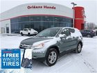 2011 Honda CR-V EX-L  ,HEATED LEATHER SEATS, SUNROOF, AWD COMES WITH ALL THE FIXINGS !!!!