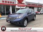 2014 Honda CR-V EX* AWD!  SUNROOF* BACK-UP CAM* HEATED SEATS*