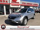 Honda CR-V EX - BACK UP CAM! BLUETOOTH! SUNROOF! HEATED SEATS 2015