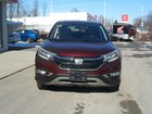 Honda CR-V EX-L *WARRANTY* CLEAN *LOW KMS* 2 SETS OF TIRES* 2015