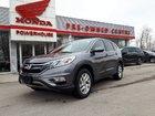 2016 Honda CR-V EX-L* AWD! Back UP CAM!