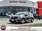 2015 Honda Fit LX -AUTOMATIC 5 DR HB ONE OWNER LOCAL TRADE