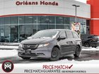 2015 Honda Odyssey EX -Honda Plus Warranty TO 100,000KMS Bluetooth,cruise one owner no accidents