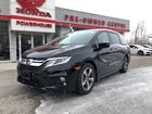2018 Honda Odyssey EX* Winter AND Summer Tires ON Rims!
