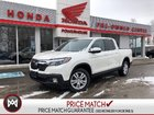 Honda Ridgeline LIKE NEW!! LOTS OF REMAINING FACTORY WARRANTY! 2017
