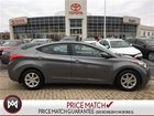 Hyundai Elantra MANUAL,KEYLESS ,AIR,ALLOYS & MORE 2013