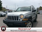 2007 Jeep Liberty Sport AS IS   KEYLESS ENTRY   A/C   FOGLIGHTS