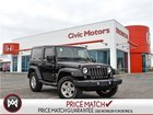 Jeep Wrangler SPORT - 4X4, HARD TOP, AIR CONDITIONING 2014