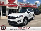 2018 Kia Sorento LX Turbo* AWD! LOW KM'S! BLUETOOTH! CLEAN!