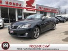 2011 Lexus IS 350C CONVERTIBLE! LEATHER! BACK-UP CAM! BLUETOOTH!