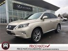 Lexus RX 350 NAVI AWD LEATHER ROOF RX350 2013