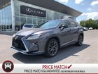 2016 Lexus RX350 F Sport Series 3 One owner Top of the line F Sport!