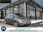 2014 Mercedes-Benz B250 Panoramic sunroof, media interface