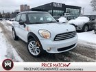 2014 MINI Cooper Countryman STEAL PRICE PANORAMIC NEW TIRES/BRAKES WHITE LOW KM