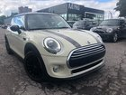 2014 MINI Cooper SUMMER SALE MANAGERS SPECIAL CLOTH LEATHER LOW KM