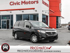 2012 Nissan Quest S - CRUISE CONTROL, POWER GROUP, AIR CONDITIONING