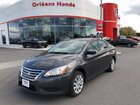 2015 Nissan Sentra S Auto 1.8 I4 BLUETOOTH, ,A/C, CLOTH INTERIOR CREDIT CONCERNS, THIS IS THE PERFECT VEHICLE FOR YOU!!