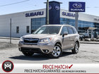 2015 Subaru Forester I