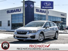 2018 Subaru Impreza Convenience NEW PROGRAMS STILL APPLY