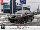 2013 Subaru XV Crosstrek LIMITED PACKAGE NAVIGATION LEATHER ROOF !