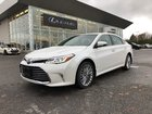 2016 Toyota Avalon LIMITED LIMITED