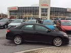2010 Toyota COROLLA S S PKG- ALLOYS,SUNROOF,FOGLIGHTS & MORE!! WOW,WHAT A NICE COROLLA!!