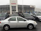 2005 Toyota Corolla AUTOMATIC - ONE OWNER - NO ACCIDENTS - **AS IS**