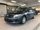 2013 Toyota Corolla Great Value! Clean Carfax!,ONE Owner!